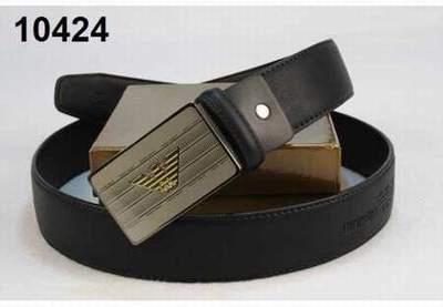 1337005d2c8 ceinture homme de luxe solde