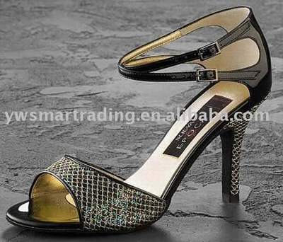 Chaussures de danse pieds sensibles - Chaussures de danse de salon toulouse ...