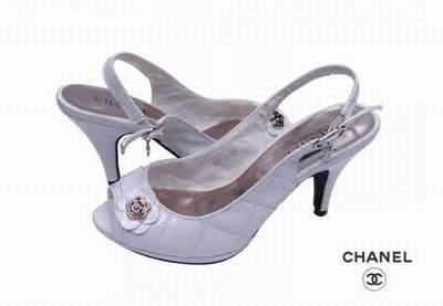 7650fe8fe41 qui a deja commander sur Chaussures chanel pas cher