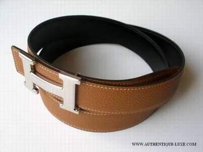 1beff4d0e91 reconnaitre une ceinture hermes
